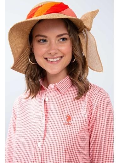U.S. Polo Assn. Gömlek Oranj